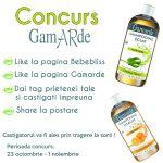 Concurs Bebebliss - produse BIO Gamarde pentru tine si prietena ta !