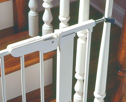 adaptor poarta de siguranta pentru scari