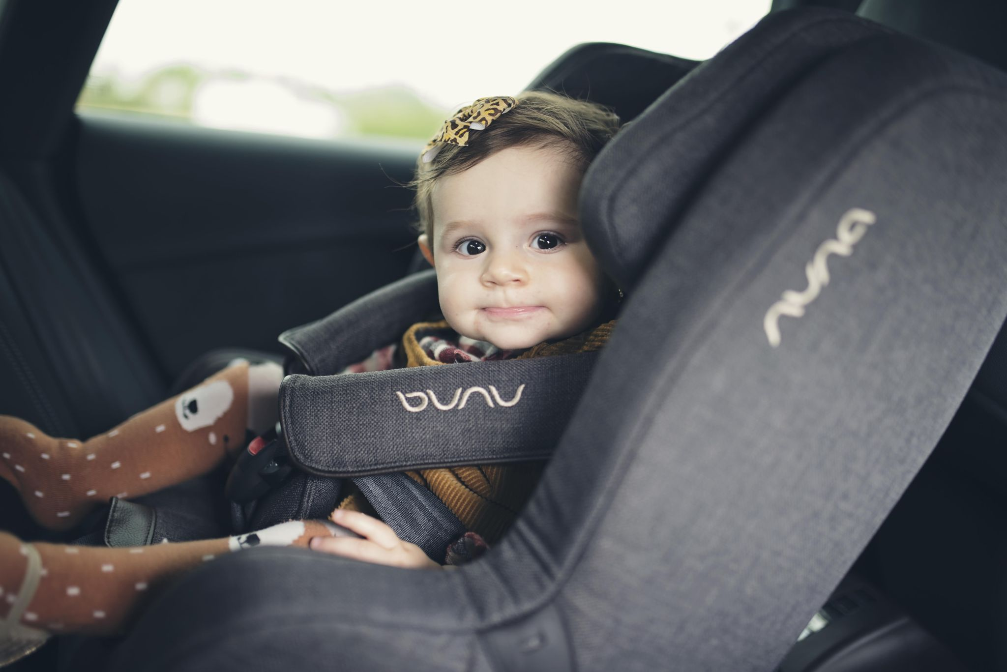 Ce scaun auto sa alegi in functie de varsta si inaltimea copilului