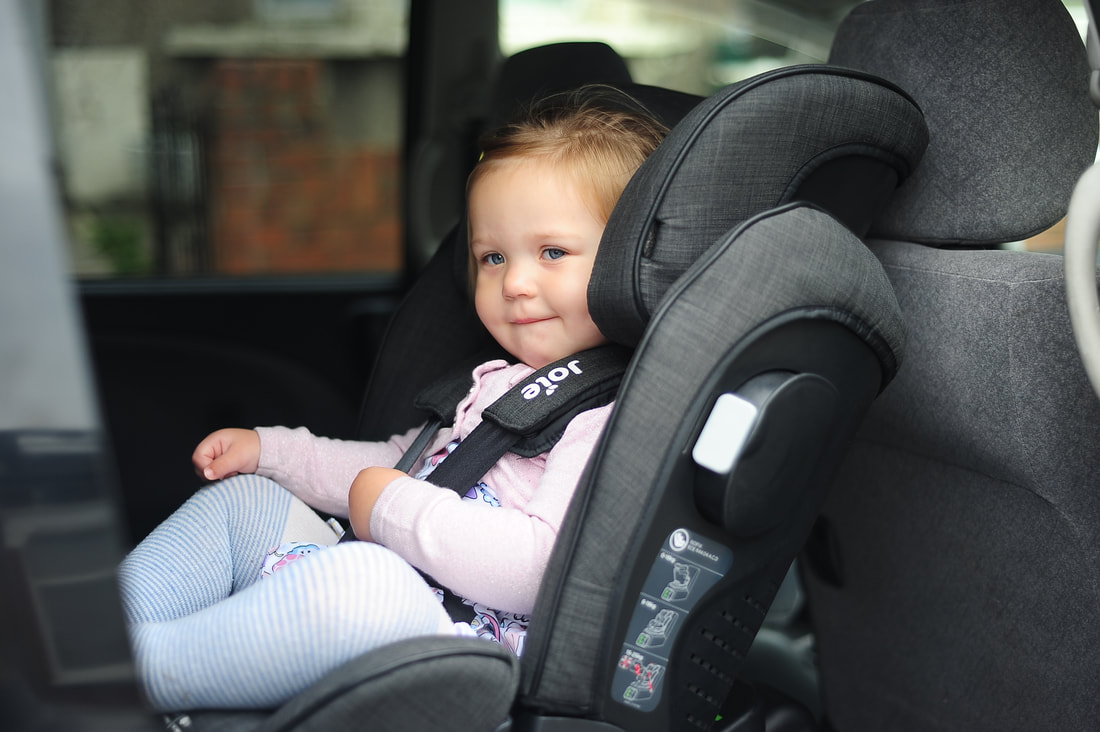 Joie scaun auto Stages Isofix