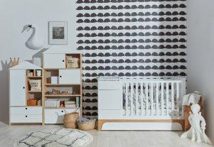 Cum sa amenajezi camera bebelusului