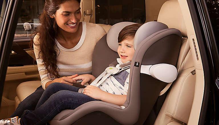 5 Intrebari si raspunsuri despre utilizarea corecta a scaunelor auto pentru copii