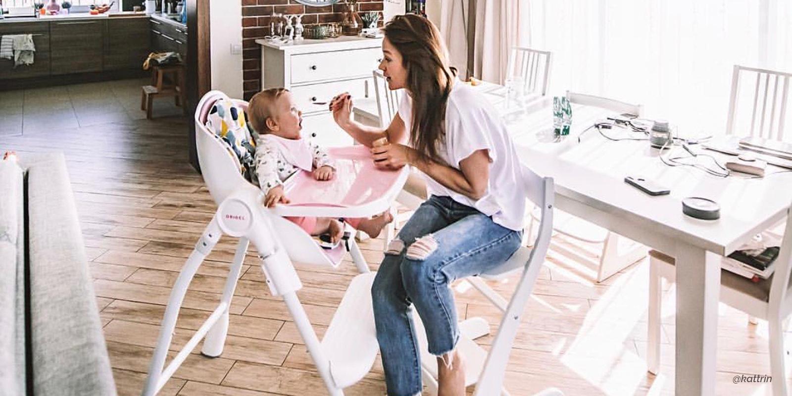 scaun masa copii Cocoon Oribel