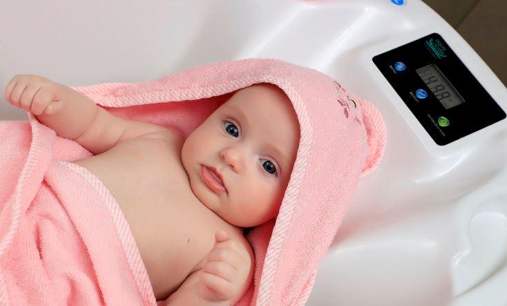Cantarirea bebelusului -  cum, cand si  de ce?