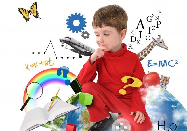 Influenta jocului in dezvoltarea copilului