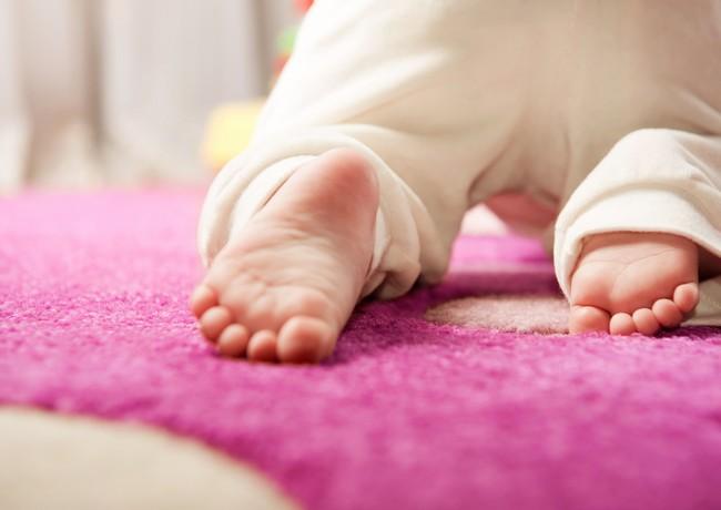 Ce este platfusul sau piciorul plat