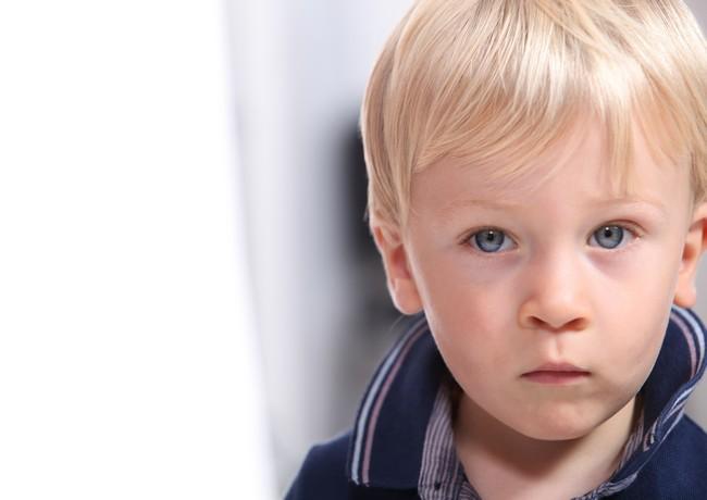 Copilul este palid - cand este cazul sa te ingrijorezi