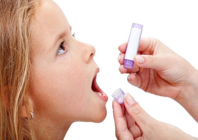 Homeopatia si bolile copilariei