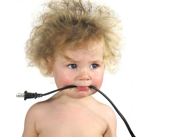 Prim ajutor in cazul in care copilul s-a electrocutat