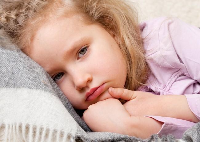 Prim ajutor in cazul otravirii copilului