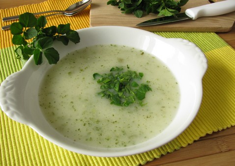 Supa colcannon