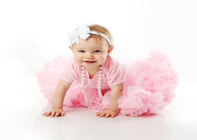 Dezvoltarea bebelusului – luna 11