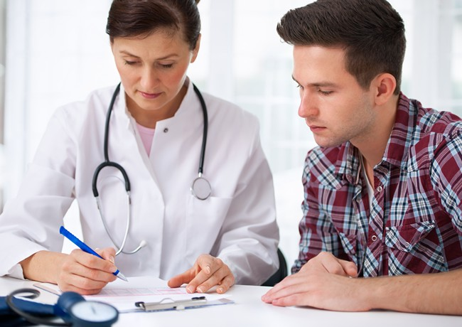 9 teste de fertilitate pentru barbati
