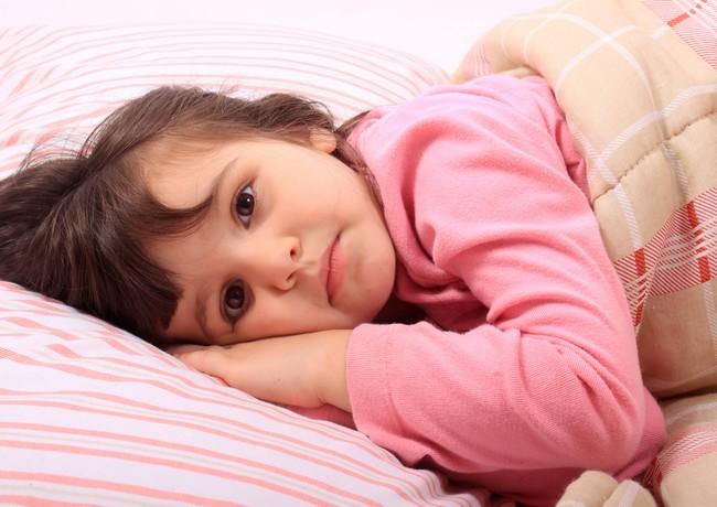 Copii cu probleme speciale si somnul