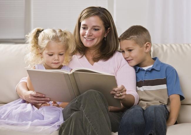 De ce au nevoie copii de povesti