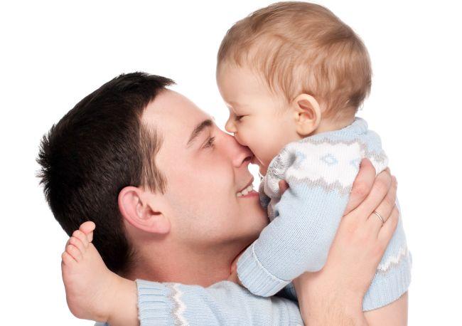 4 sfaturi pentru a fi un tatic bun