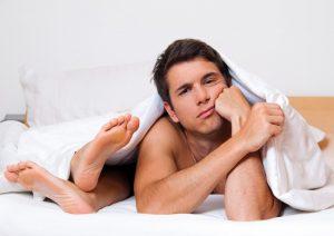 Partenera mea nu doreste sa reinceapa viata sexuala dupa nastere