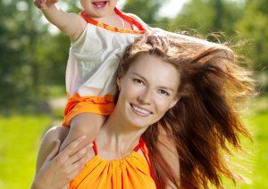 Ce este Attachment Parenting