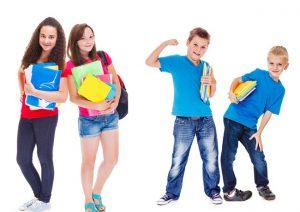 4 factori care pot influenta comportamentul scolarului